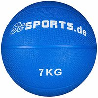 ScSPORTS Medizinball 4 kg