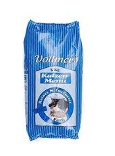 Vollmer's Katzenmenü Fisch (5 kg)