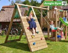 Jungle Gym Anbaumodul Climb Kletterwand