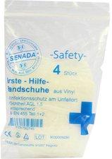 Erena Senada Handschuhe Safety