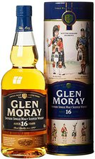Glen Moray 16 Years