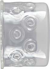 Multiblitz Pyrex-Schutzglas (LUKLA-1)