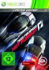 Need for Speed: Hot Pursuit Limited Edition (Xbox360)
