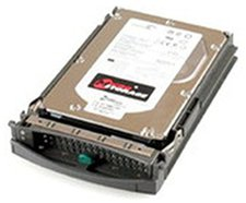 Micro Storage SCSI Hot-Swap 300GB (SA300005I402)