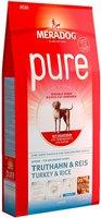 Mera Dog Junior Truthahn & Reis (12,5 kg)