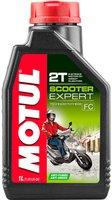 Motul Scooter Expert 2T (1 l)