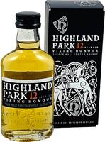 Highland Park Orkney Scotch Whisky 12 Jahre