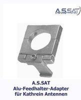 A.S. SAT Feedhalter-Adapter Kathrein-Antennen