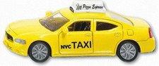Siku Dodge Charger NYC Taxi (1490)