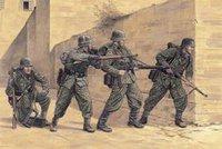 Dragon German Wiking Division Kovel 1944 (6519)