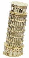 Folia 3D-Modellogic Schiefer Turm von Pisa