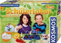 Kosmos 634315 Schülerlabor Grundschule 1. und 2. Klasse