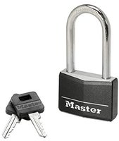 Master Lock 9140EURDBLKLH