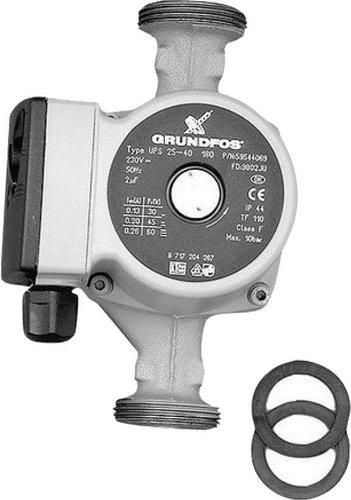 Grundfos UPS 25-40 Wärmepumpe