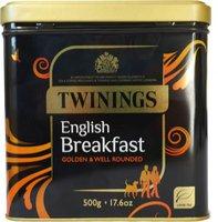 Twinings English Breakfast (500g)