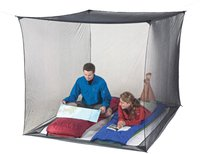 Summit Mosquito Box Net Double