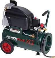 Varo Elektro Kompressor 10bar, 24-Liter-Tank - POW XQ8105