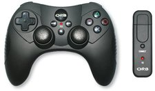 ORB accessories PS3 Wireless Controller