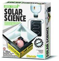 4M Kidzlabs Green Science - Solar-Energie