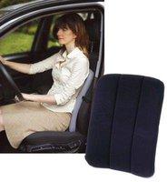 Novacare Sissel Dorsa Back Car schwarz (1 Stk.)