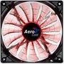 AeroCool Shark Fan Evil Black Edition 120mm (EN55444)