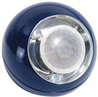 GEV LED Lichtball mit Bewegungsmelder