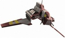 Revell SnapTite Star Wars Republic Attack Shuttle