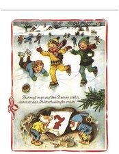 Korsch Frohe Zeit Adventskalender