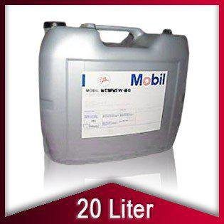 Mobil Oil 1 New Life 0W-40 (20 l)