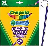 Crayola 24 Farbstifte (3624)