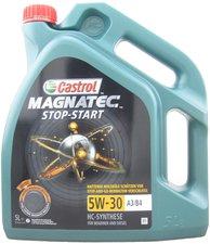 Castrol Magnatec 5W-30 A3/B4 (5 l)