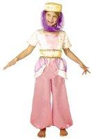 Prinzessin Jasmin Kostüme