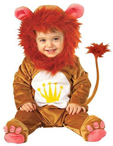 Löwe Baby Kostüm
