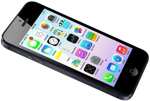 apple iphone 5 16gb ohne vertrag ab 119 99 im. Black Bedroom Furniture Sets. Home Design Ideas