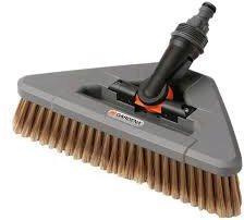 Gardena Cleansystem-Gelenk-Waschbürste 5560-20