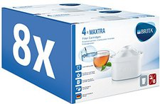 Brita Maxtra Filterkartuschen 8er Pack