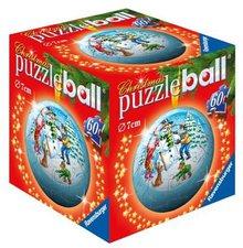 Ravensburger Puzzleball Christmas 2008