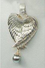 Drachenfels Angel by heart Anhänger (D AH 33)