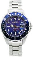 Nautec No Limit Deep Sea DS GMT/STBL