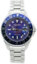 Nautec No Limit Deep Sea DS GMT/STBL