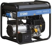 SDMO Diesel 10000 E