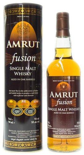 Amrut Fusion 50%