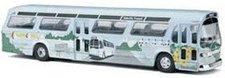 """Busch US Bus Fishbowl  """"Oakville """" Design-Line (44530)"""