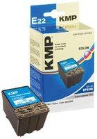 KMP E22 (color) mit Chip