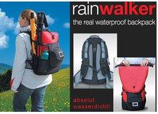 Euroschirm Rainwalker Rucksack