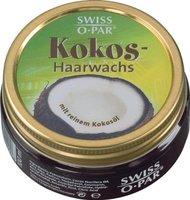 Swiss O Par Kokos Haarwachs