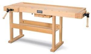Holzkraft Schreiner-Hobelbank HB 1601