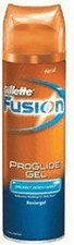 Gillette Fusion ProGlide Rasiergel