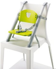 Pali Up Booster Seat Lime