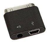 SendStation PocketDock Line Out Mini USB